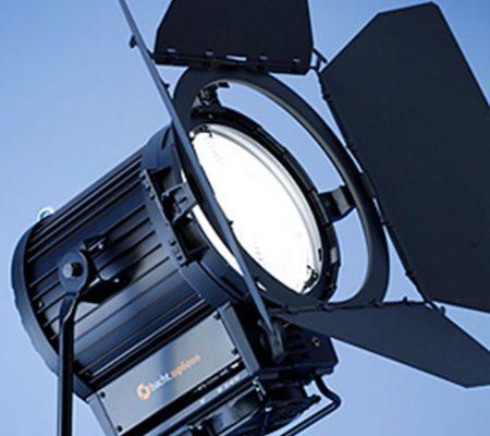 Studioequipment Fresnel Spot 250