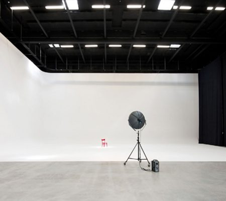 Studiosystems Cyclorama